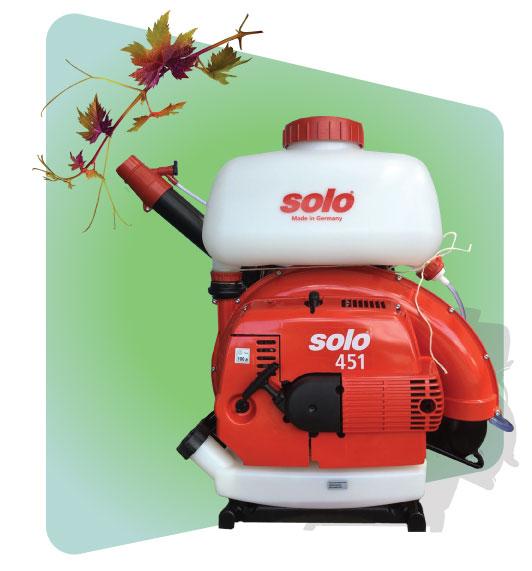 SOLO-451